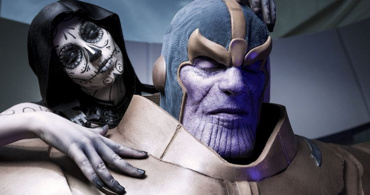 Avengers: Infinity War Is Not What You Think; New Villain Revealed? -- Thanos won't be the only villain in Avengers: Infinity War if a new rumor is true. -- http://movieweb.com/avengers-infinity-war-story-details-villain-death/