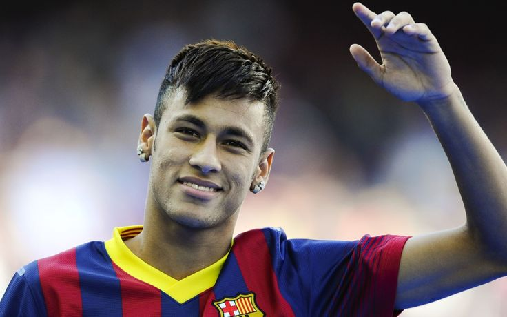 Neymar HD Wallpapers  Wallpaper