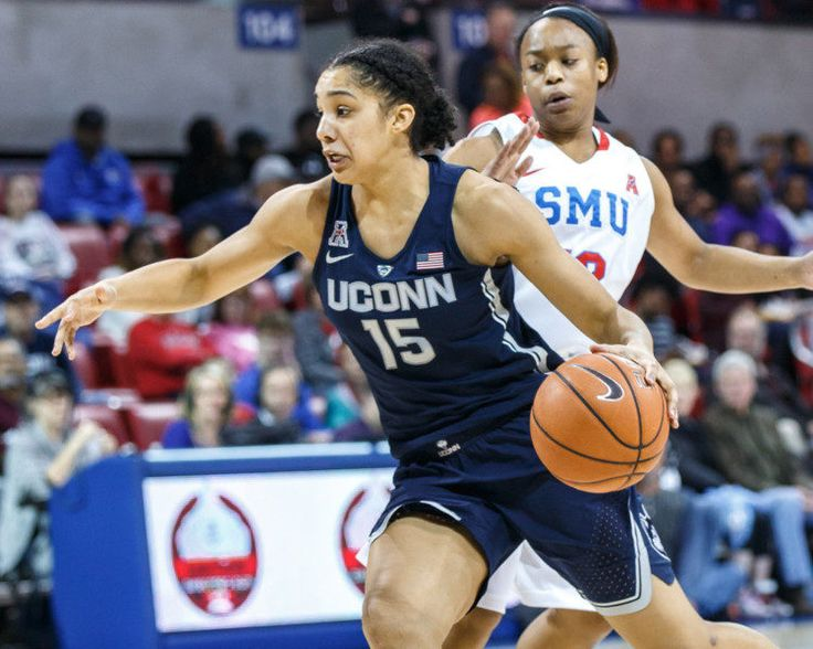 Gabby Williams' triple-double helps UConn tie own NCAA record = The Connecticut women's basketball team continues to reel in past iterations of this historically dominant program. With tonight's victory over East Carolina, the No. 1 Huskies…..