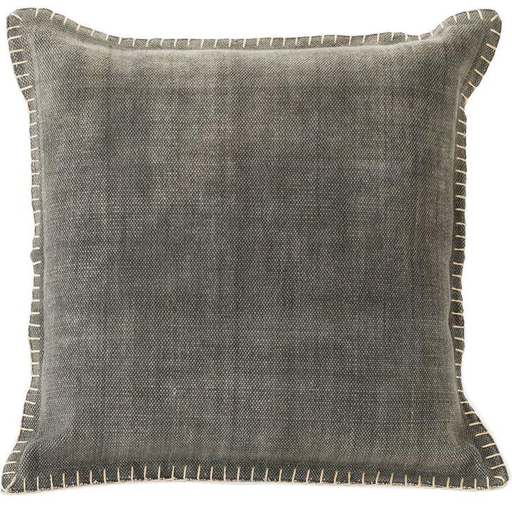 Brooklyn Coal Cushion