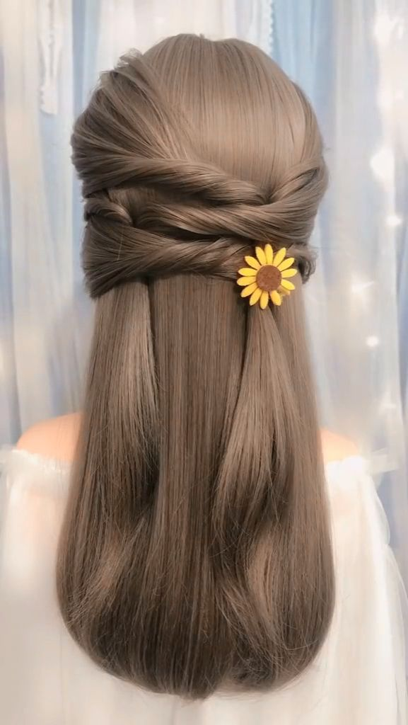 40 Amazing Hairstyles for Long Hair 2019