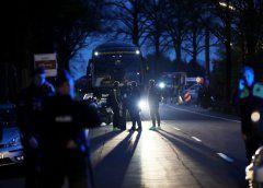 Islamista es dentenido tras ataque 'terrorista' en Dortmund