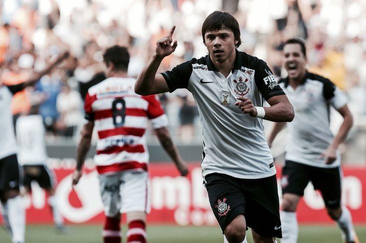 Sport Club Corinthians Paulista | Angel Romero