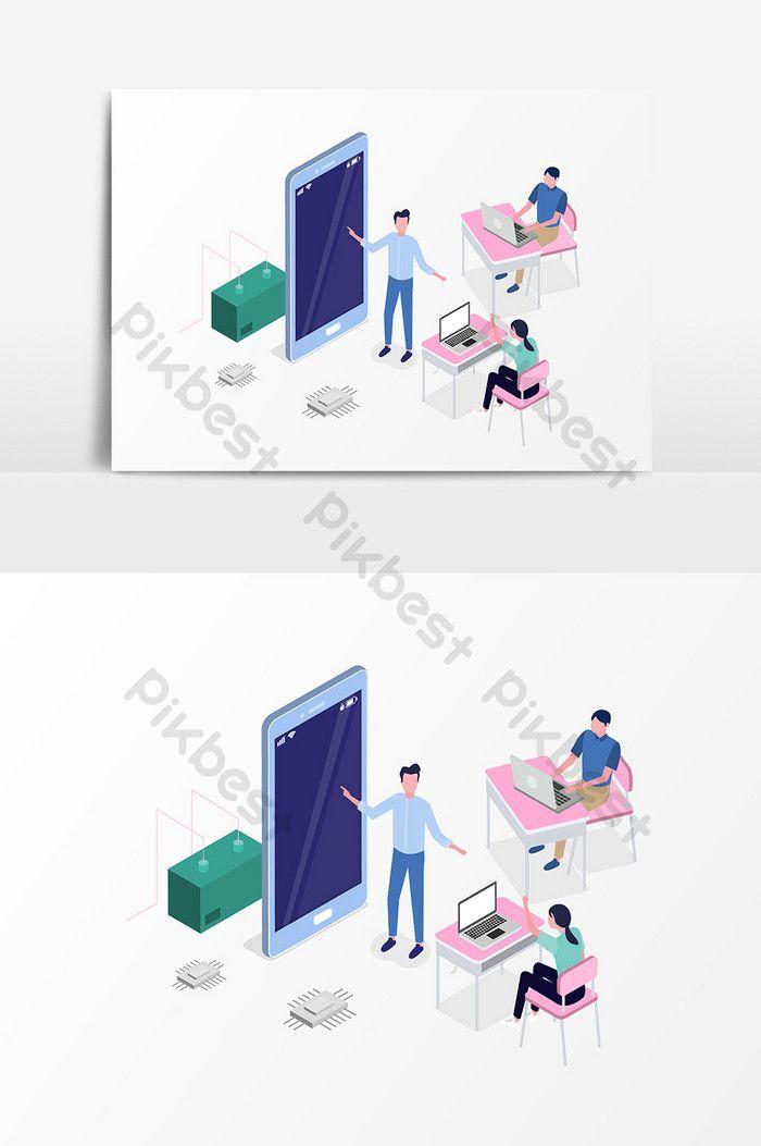 مرسومة باليد الكرتون عناصر التعليم عن بعد صور Png Ai تحميل مجاني Pikbest Clip Art Frame Clipart How To Draw Hands