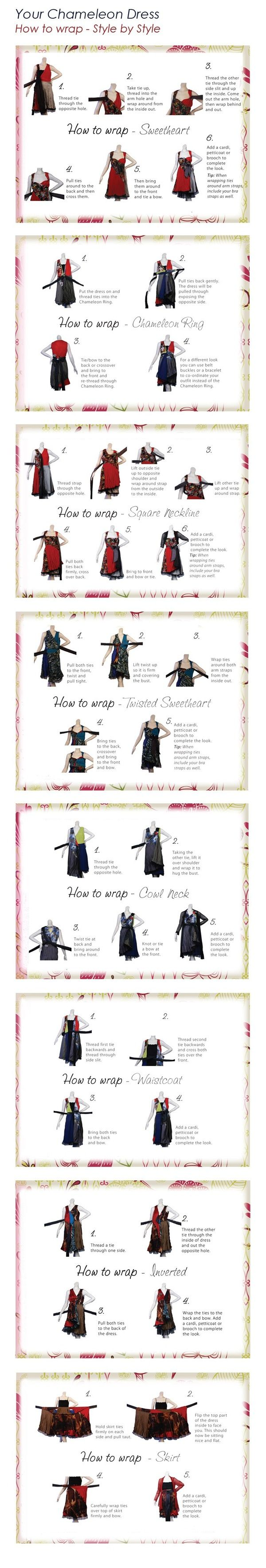 9 best PROJECT: double layer wrap skirt (complete) images on ...
