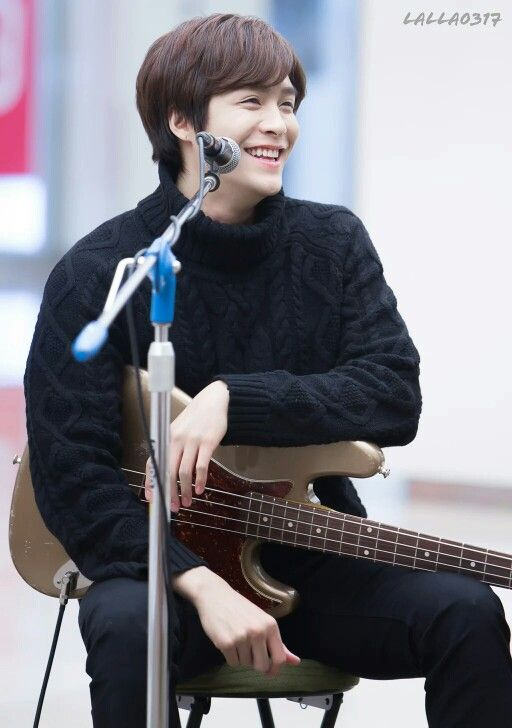 kwon kwangjin