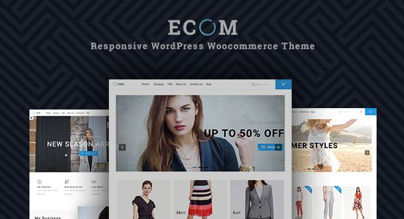 Responsive Woocommerce Theme | ST Ecom. Full view: https://themeforest.net/item/responsive-woocommerce-theme-st-ecom/15687727?ref=thanhdesign