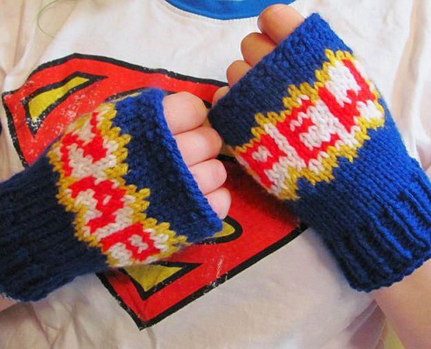 Geek gamer fashion statement of the month! The Zap Pew gloves. #geek #fashion