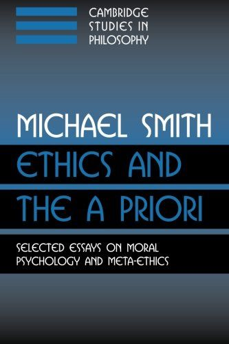 mind and morals essay on cognitive science and ethics Abstract this paper contains an overview of the essays contained in the mind and morals anthology plus a critical discussion of certain themes raised in many of these essays concerning the bearing of recent work in cognitive science on the traditional project of moral theory.