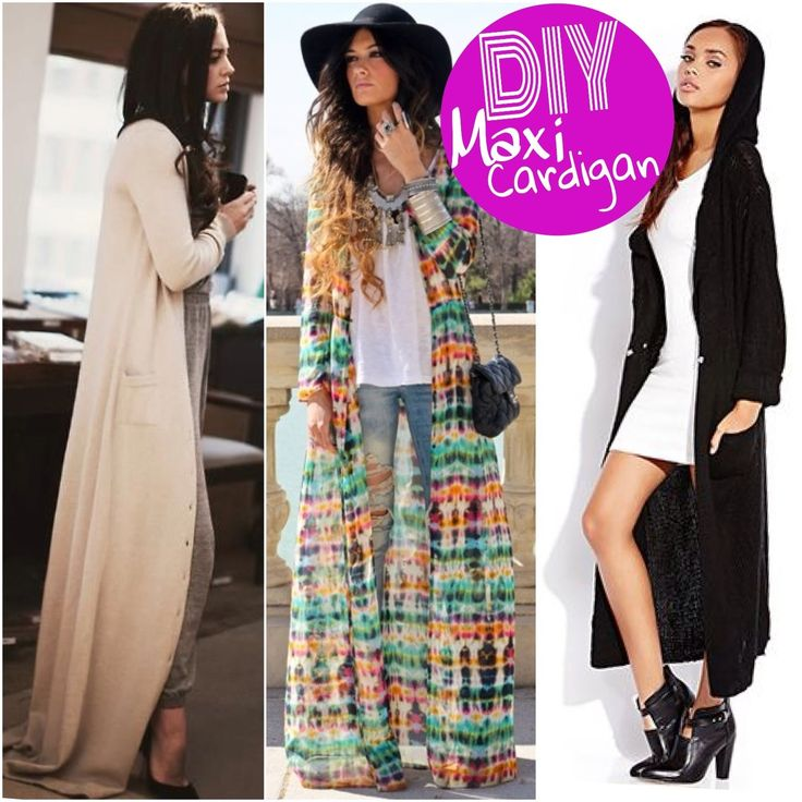 Best 25  Maxi cardigan ideas on Pinterest | Winter cardigan, Grey ...