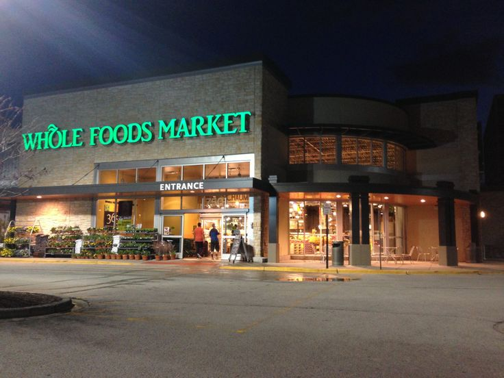 Whole Foods Derby Street Shoppes
