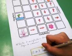 Cody Roby: Coding tra gioco e didattica. | Istituto Comprensivo Marvasi Vizzone - Scuola Pubblica Rosarno San Ferdinando