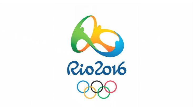 2016 Rio Olympic Logo