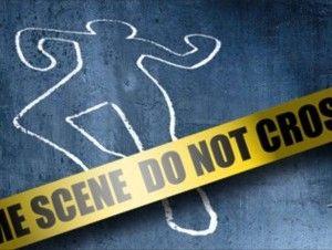 Matan dos hombres durante asalto en puesto de comida en el km 13 de la autopista Duarte