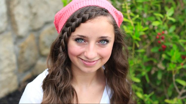 Amazing Hairstyles Girls And Girl Hairstyles On Pinterest Hairstyles For Women Draintrainus
