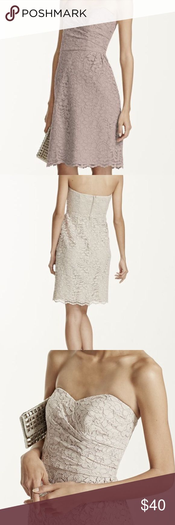 Best 25 davids bridal bridesmaid dresses ideas only on pinterest davids bridal bridesmaid dress ombrellifo Images