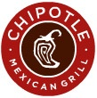 Chipotle Mexican Grill at Baldwin Hills Crenshaw Plaza in Los Angeles, CA- CA