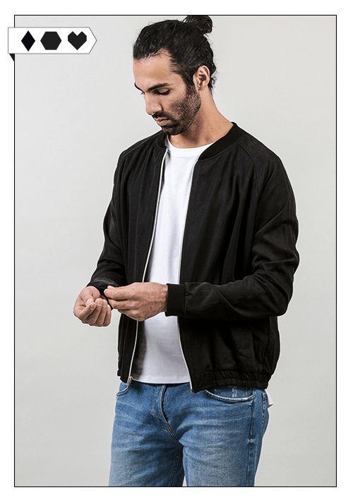 Lovjoi Jacke Nevis aus 100% Tencel. Unter fairen Bedingungen in Deutschland hergestellt. VEGAN/ECO/SOCIAL/*139€* Mehr Fair Fashion auf sloris.de !