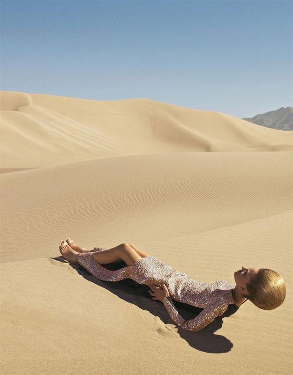 фотосессия в песках места днем рождения