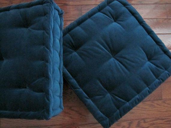 12 best floor cushions images on Pinterest | Floor cushions, Floor ...
