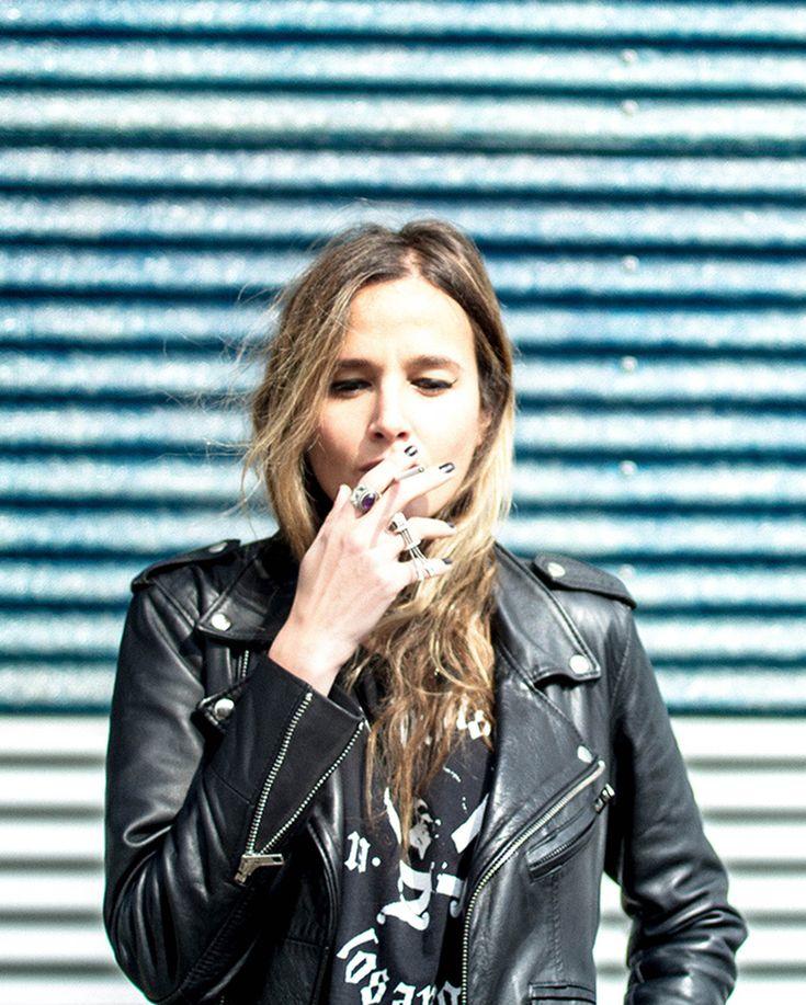 """Jukia Ducournau - Cannes 2016 : entre amour et cannibalisme, """"Grave"""" explore les plaisirs de la chair."""