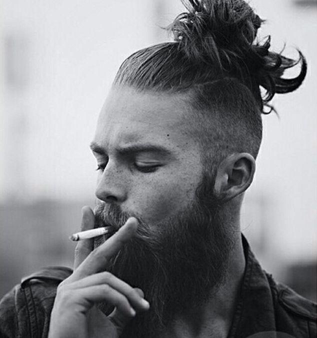 Peachy 1000 Ideas About Man Bun Undercut On Pinterest Long Undercut Hairstyles For Men Maxibearus