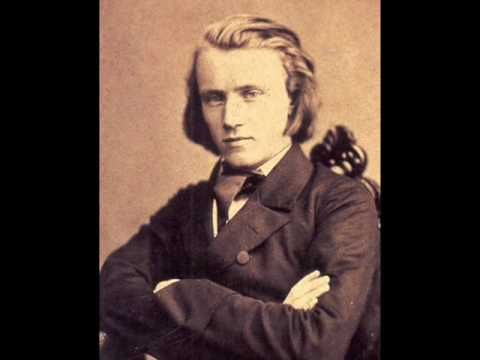 """Johannes Brahms (1833-1897) was admirer of Beethoven who tried to gain recognition and praise in the city that his great idol, Ludwig van Beethoven, had spent his best years in.  In Vienna Brahms felt especially close to the great Beethoven.  His first performance was in Vienna in 1862 and he was immediately celebrated as """"Beethoven's heir."""""""