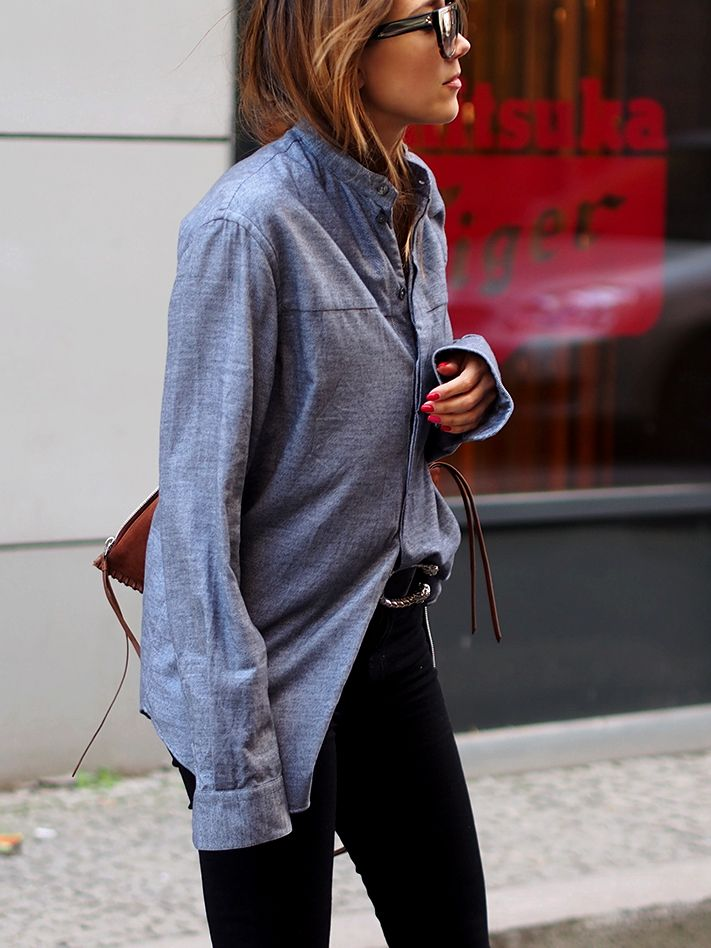 #bigsleeves #oversize #oversized #spring #trends #borrowedfromtheboy #streetstyle #berlin #ootd #helloshopping #highwaist #skinny #jeans #levis #liveinlevis #boots #acnestudios #pistolboots #casual #chic #effortless #sophisticated #gucci #belts #allsaints #bags #suede #celine #eyewear #whowhatwear #outfit #fashionblogger