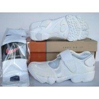 Nike Air Rift All White