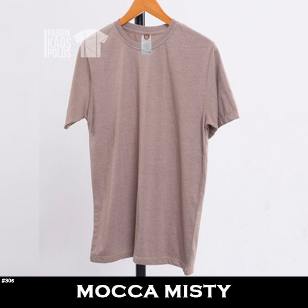 PREMIUM BLANK TSHIRT COTTON COMBED SUPERSOFT 60% Cotton Combed 40% Polyester Type 30s REACTIVE HIGH QUALITY READY TO WEAR
