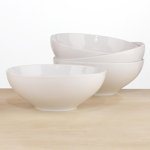 these are a great size for bowls.: Mixed Bowls, Spin Bowls, White Bowls, Worldmarket With Pin, Favorite Discovery, Marketing Com Pin