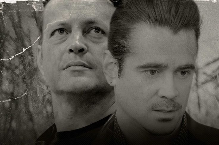 Here's Where We Stand on True Detective Season 2 -- Vince Vaughn and Colin Farrell