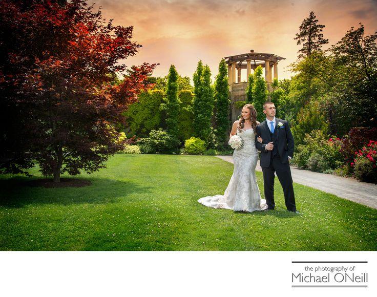 Long Island Nyc Park Garden Wedding Pictures New York Photographer Michael Oneill Portrait Fine Art