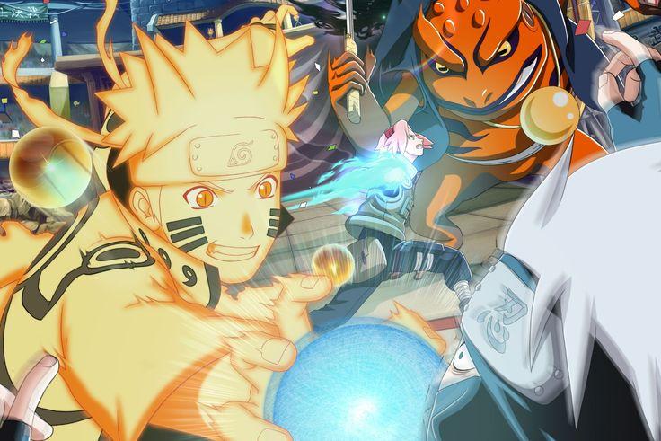 Annoncés en Avril dernier par l'éditeur, Naruto Shippuden: Ultimate Ninja Storm Trilogy et Naruto Shippuden: Ultimate Ninja Storm Legacy viennent de s'offrir une date de sortie. Bandai Namco Entertainment Europe vient d'annoncer que leurs deux compilations de jeux qui regroupent plusieurs opus de la franchise seront disponibles à partir du 25 Août prochain en Europe sur Playstation 4, Xbox One et PC. Si vous n'avez pas suivi l'actualité de ces deux jeux, vous retrouverez leur contenu…