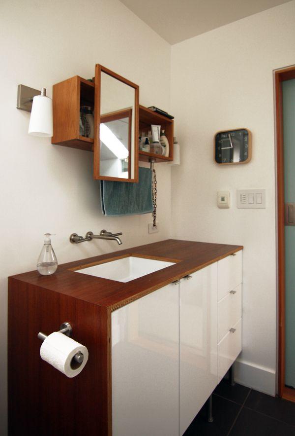 Best 25 Ikea Bathroom Vanity Units Ideas On Pinterest