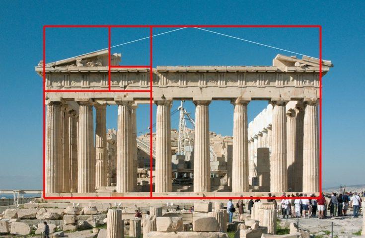 #excll #дизайнинтерьера #решения Золотое сечение- это деление целого на две неравные части, при котором меньшая относится к большей, как большая относится к целому. Его величина равняется 1,6180. Есть огромное количество примеров применения этой пропорции в  искусстве и архитектуре.