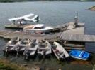 Dillon Cove Marina and Resort  Georgian Bay Country