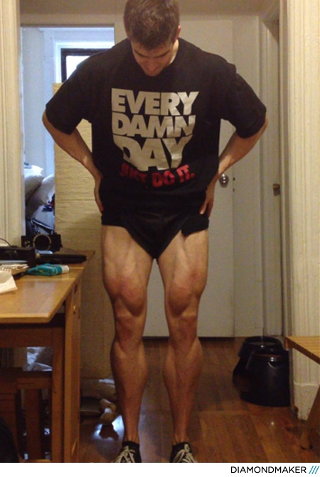We 'Mirin Special Edition: Calling All Quads!   Muscles