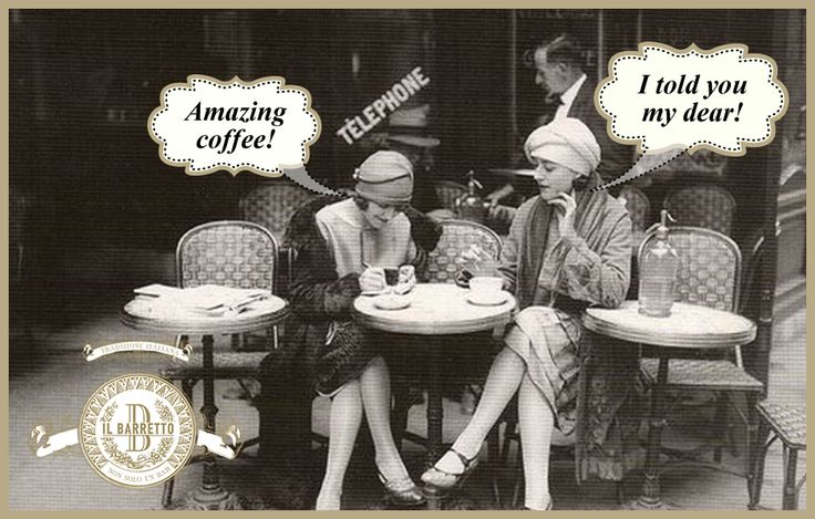When it's a multiple cups of coffee kind of day! #ilbarretto #coffeelovers #vintage #vintagecoffee #cafe  http://bit.ly/216BNVz