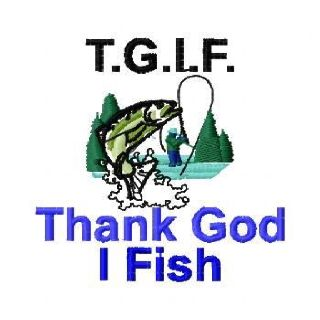 "New meaning of ""TGIF""!!"