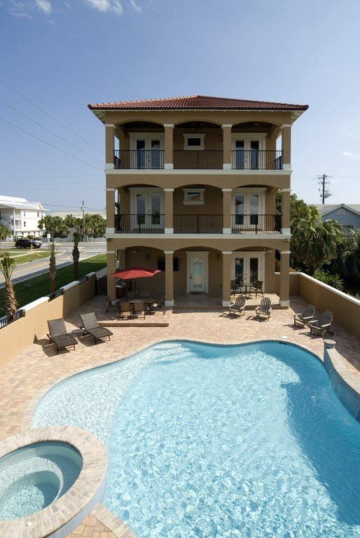 Endurance Beach House Gulf Shores Part - 47: 44 Best Beach Vacation Images On Pinterest | Beach Vacations, Vacation  Ideas And Family Vacations