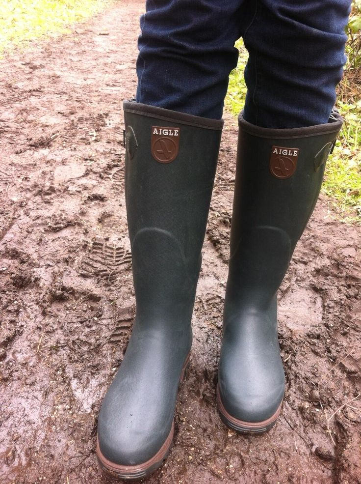 17 Best Images About Aigle Wellies On Pinterest Nice We