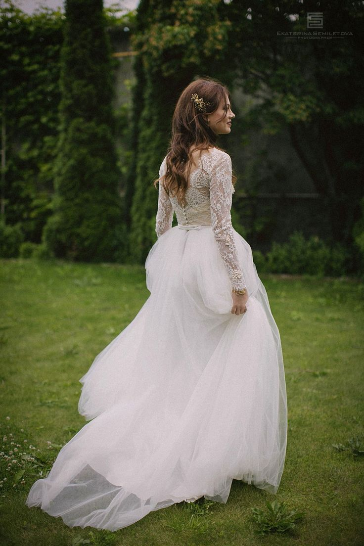SEMILETOVA jewelry Свадебная коллекция украшений 2017