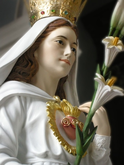 Our Lady of America.