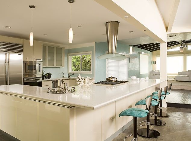 Large Kitchen Layouts 24 most creative kitchen island ideas 25 Best Ideas About Large L Shaped Kitchens On Pinterest I Shaped Kitchen Ideas Large I Shaped Kitchens And Small I Shaped Kitchens