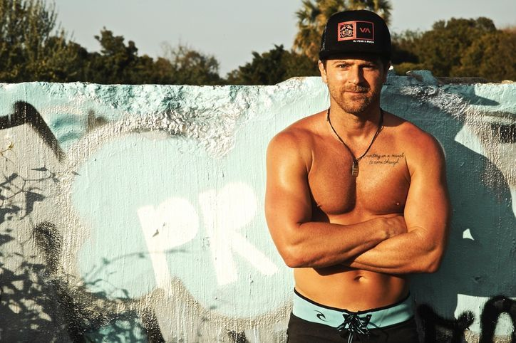 Kip Moore Opens Up About Finding Love, His New Album, and the Country Star He's Obsessed With