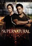 Supernatural: The Complete Eighth Season [6 Discs] [DVD]
