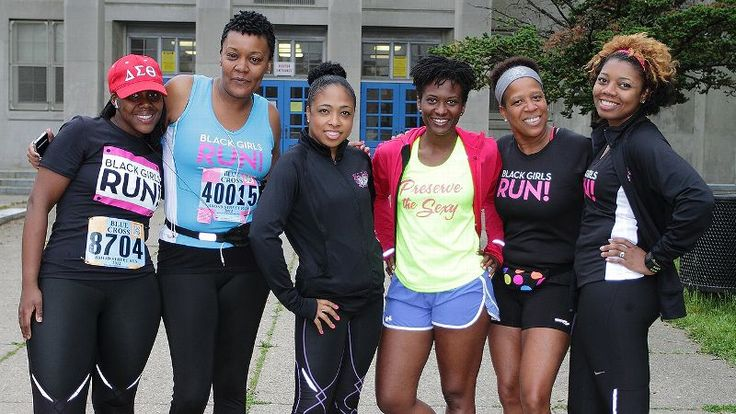 Black Girls RUN! Founder Reflects On Building A Supportive Community