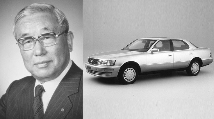 Our story begins in 1983. That's the year Chairman, Eiji Toyoda challenged the company to develop a luxury automobile to rival Europe's finest — a vehicle that would stir the souls of drivers. Six years of intensive R & D, 450 prototypes and 4.5 million kilometres of testing later, the Lexus LS 400 debuted and a luxury revolution was born.