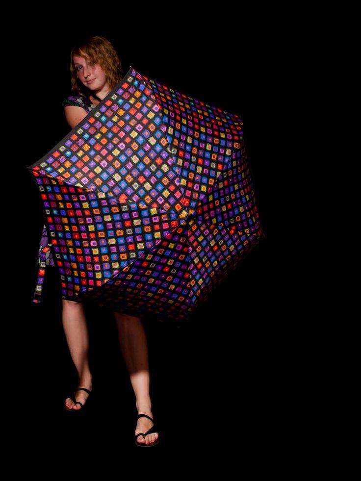 Marta, Lviv #Ukraine Object: Umbrella 14/07/10 - 17/07/10
